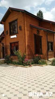 4 otaqlı ev / villa - İsmayıllı - 220 m² (1)