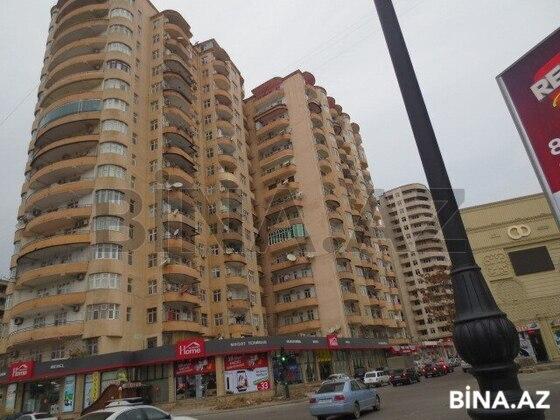Obyekt - Nərimanov r. - 330 m² (1)