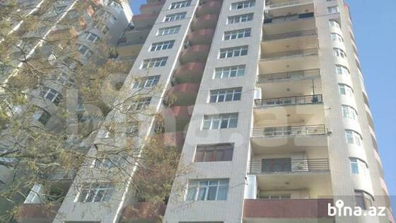 2 otaqlı yeni tikili - Yasamal r. - 102 m² (1)