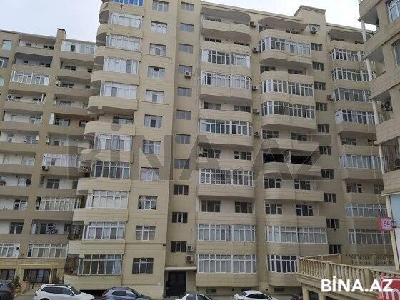 3 otaqlı yeni tikili - Yeni Yasamal q. - 105 m² (1)