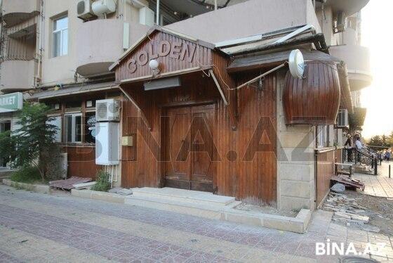Obyekt - Qara Qarayev m. - 180 m² (1)
