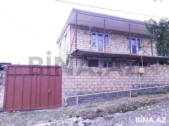 6 otaqlı ev / villa - İsmayıllı - 200 m² (1)