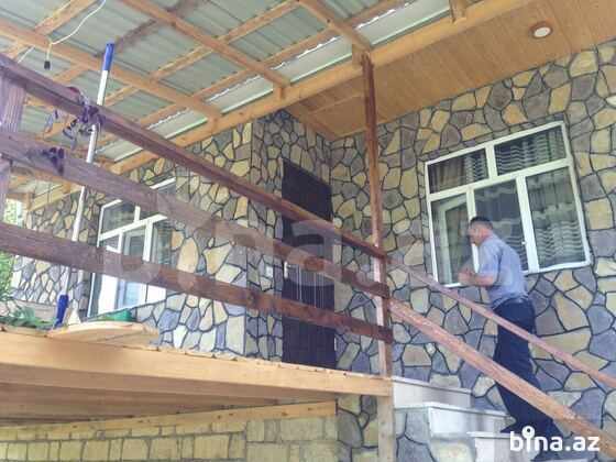 2 otaqlı ev / villa - Quba - 50 m² (1)