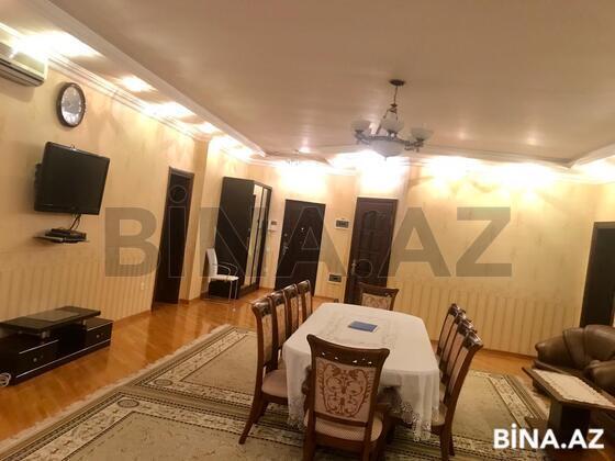 2 otaqlı yeni tikili - Nəsimi r. - 95 m² (1)