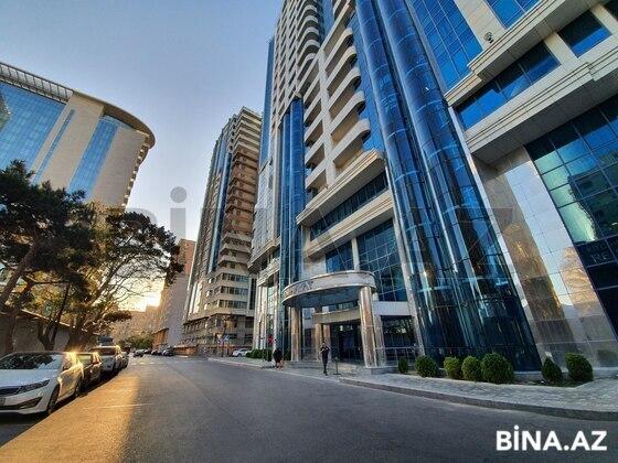 5 otaqlı ofis - Səbail r. - 210 m² (1)