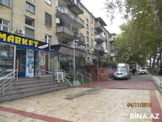 Obyekt - Yasamal r. - 105 m² (1)