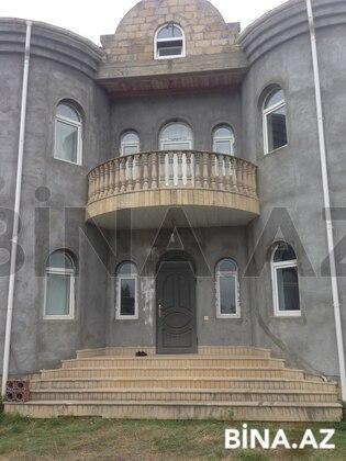 9 otaqlı ev / villa - İsmayıllı - 300 m² (1)