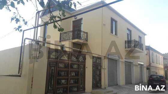 6 otaqlı ev / villa - Bakıxanov q. - 262 m² (1)