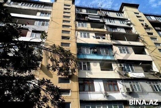 2 otaqlı köhnə tikili - Yasamal r. - 40 m² (1)