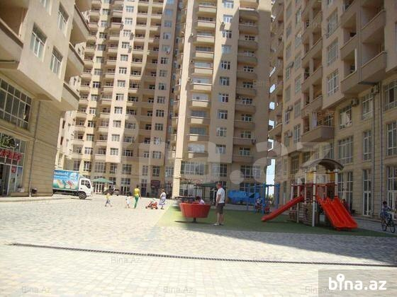 4 otaqlı yeni tikili - Nəsimi r. - 180 m² (1)