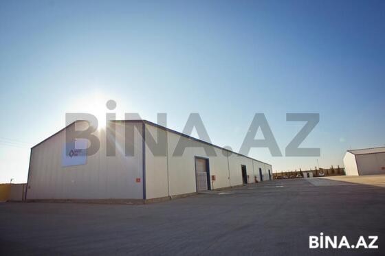 Obyekt - Abşeron r. - 500 m² (1)