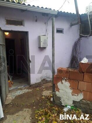 2 otaqlı ev / villa - Nizami m. - 70 m² (1)