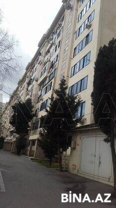 1 otaqlı köhnə tikili - Azadlıq Prospekti m. - 45 m² (1)
