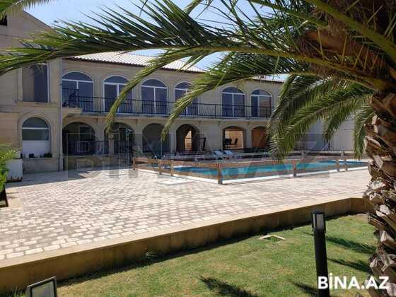 7 otaqlı ev / villa - Mərdəkan q. - 300 m² (1)