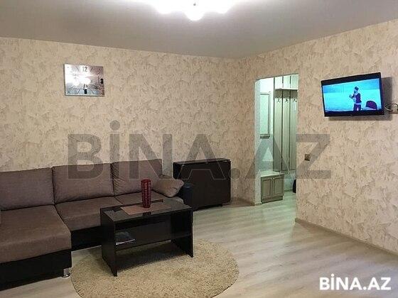 1 otaqlı köhnə tikili - Elmlər Akademiyası m. - 45 m² (1)