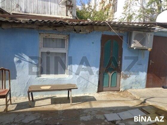 2 otaqlı ev / villa - Bayıl q. - 38 m² (1)