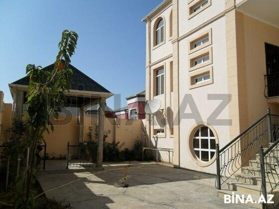 6 otaqlı ev / villa - Badamdar q. - 504 m² (1)