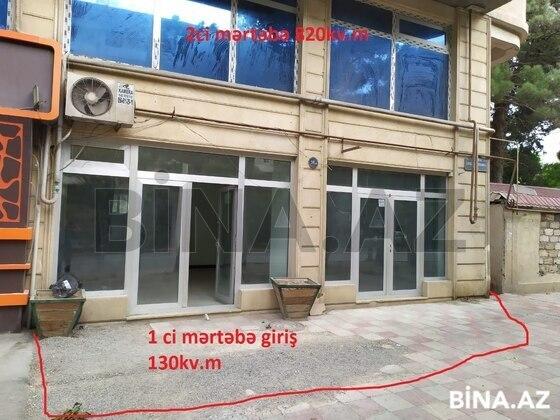 Obyekt - Azadlıq Prospekti m. - 820 m² (1)