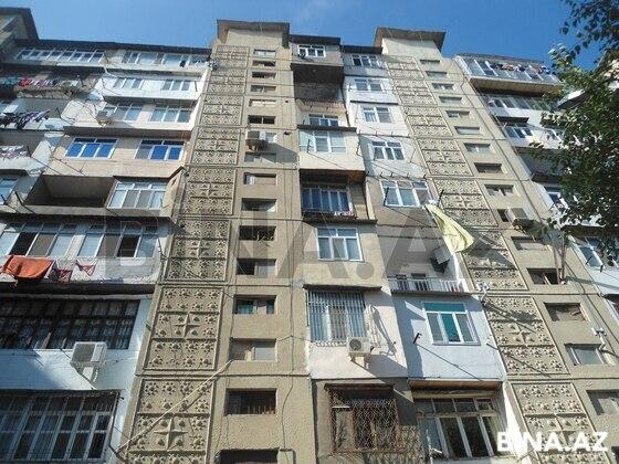 1 otaqlı köhnə tikili - Yeni Yasamal q. - 40 m² (1)