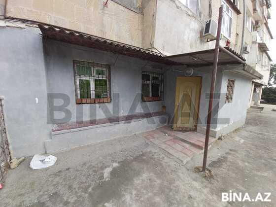 2 otaqlı köhnə tikili - Xətai r. - 45 m² (1)