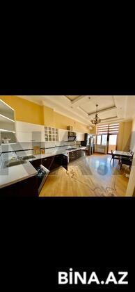4 otaqlı yeni tikili - Sahil m. - 225 m² (1)