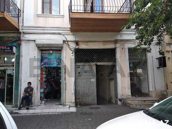 2 otaqlı köhnə tikili - 28 May m. - 35 m² (1)