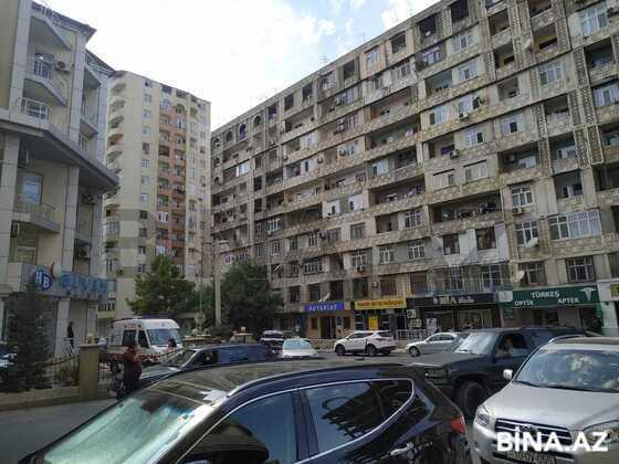 3 otaqlı köhnə tikili - 28 May m. - 100 m² (1)