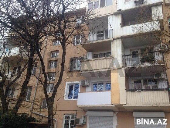 1 otaqlı köhnə tikili - Bayıl q. - 35 m² (1)