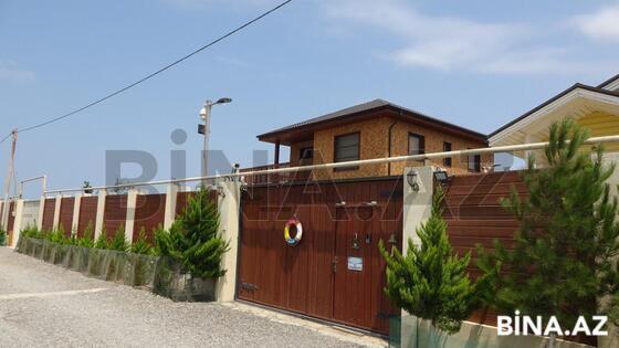 1 otaqlı ev / villa - Pirşağı q. - 36 m² (1)