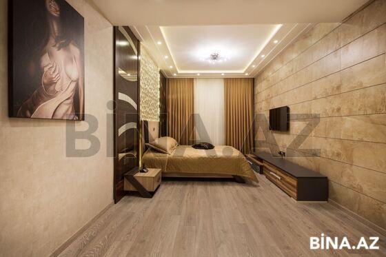 2 otaqlı yeni tikili - Səbail r. - 110 m² (1)