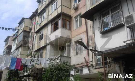 1 otaqlı köhnə tikili - Memar Əcəmi m. - 32 m² (1)