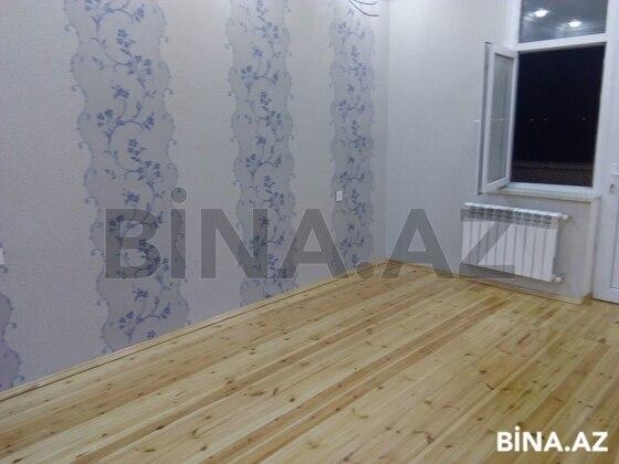 1 otaqlı yeni tikili - Lökbatan q. - 59 m² (1)