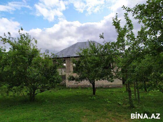 3 otaqlı ev / villa - İsmayıllı - 65 m² (1)