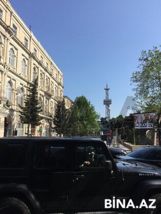 3 otaqlı köhnə tikili - Sahil m. - 110 m² (1)