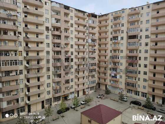 1 otaqlı köhnə tikili - Xırdalan - 37 m² (1)