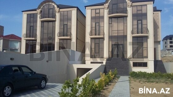 7-комн. дом / вилла - пос. Бадамдар - 700 м² (1)