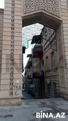 1 otaqlı köhnə tikili - İçəri Şəhər m. - 60 m² (1)