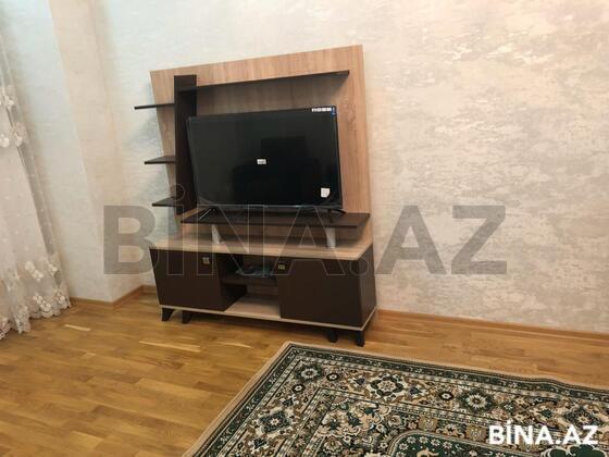 2 otaqlı yeni tikili - Qara Qarayev m. - 78 m² (1)