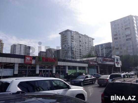 3 otaqlı ofis - Nəsimi r. - 97 m² (1)