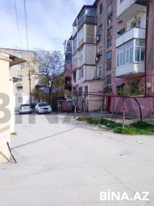 1 otaqlı köhnə tikili - Badamdar q. - 35 m² (1)