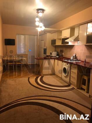 3 otaqlı yeni tikili - Nərimanov r. - 134 m² (1)