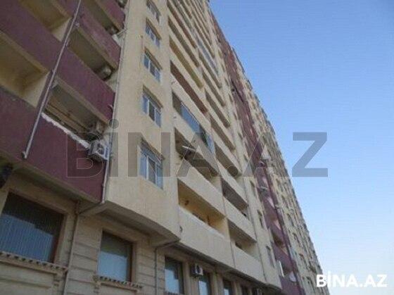 4 otaqlı yeni tikili - Nizami m. - 140 m² (1)
