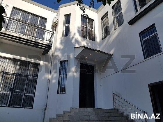 6 otaqlı ev / villa - Yasamal r. - 350000 m² (1)