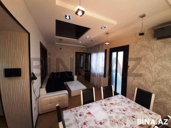 5 otaqlı yeni tikili - Nərimanov r. - 160 m² (1)