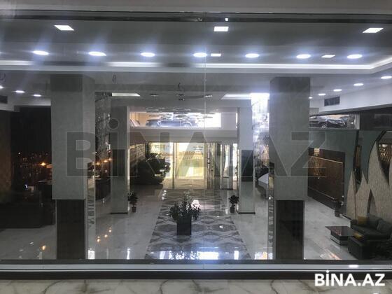 3 otaqlı ofis - 28 May m. - 130 m² (1)