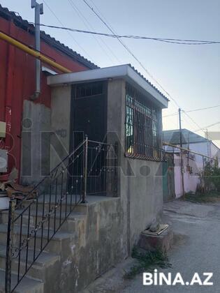 2 otaqlı ev / villa - Binəqədi q. - 57 m² (1)
