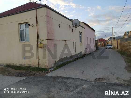 2 otaqlı ev / villa - Sumqayıt - 57 m² (1)