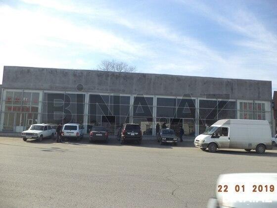 Obyekt - Bərdə - 580 m² (1)