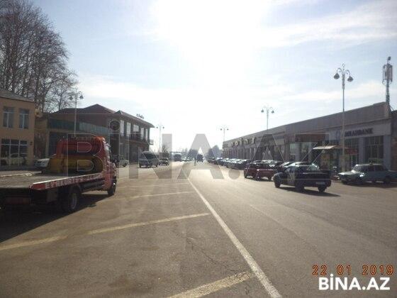 Obyekt - Bərdə - 1066.8 m² (1)