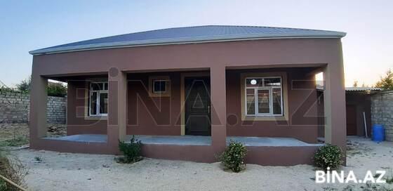 3 otaqlı ev / villa - Pirşağı q. - 104 m² (1)